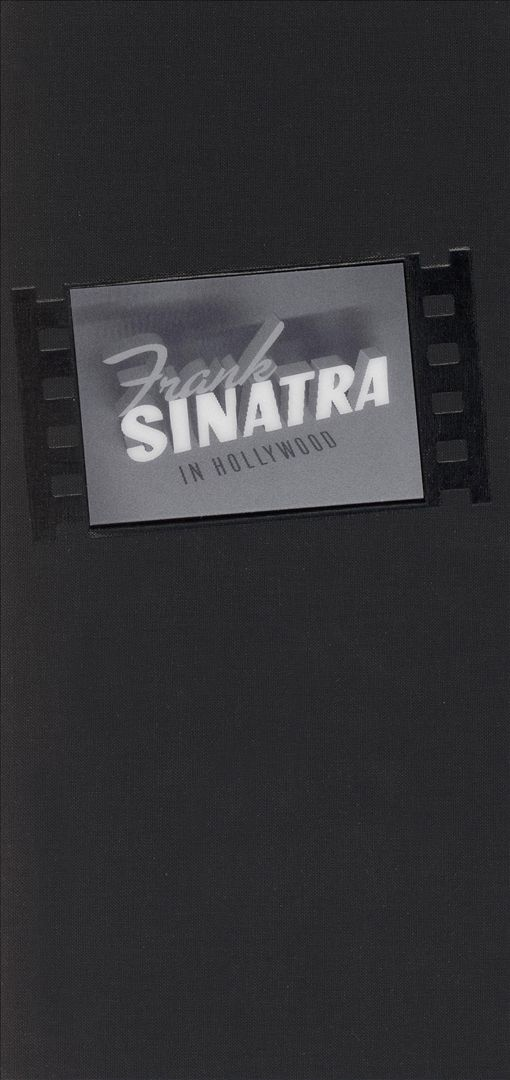 Sinatra in Hollywood 1940-1964