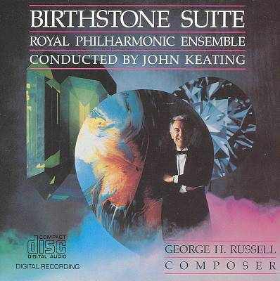 George H. Russell: Birthstone Suite