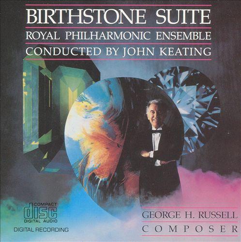George H. Russell: Birthstone Suite