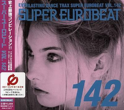 Super Eurobeat, Vol. 142