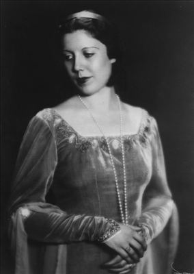 Rose Bampton Biography