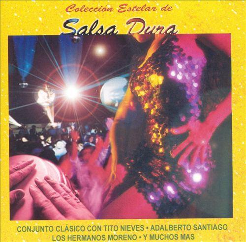 Musica Latina: Salsa Dura