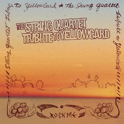String Quartet Tribute to Yellowcard