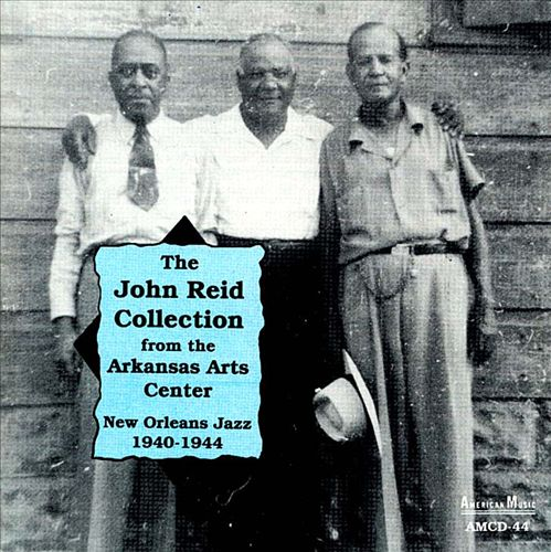 The John Reid Collection 1940-1944