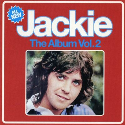 Jackie: The Album, Vol. 2