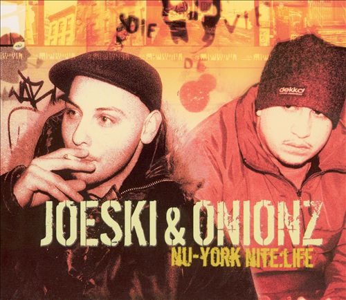 Nu-York Nite: Life
