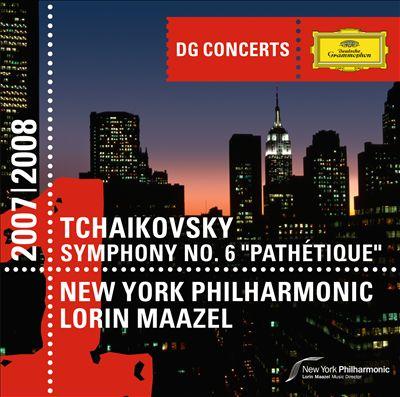 Tchaikovsky: Symphony No. 6