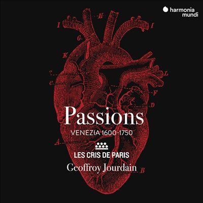 Passions: Venezia 1600-1750