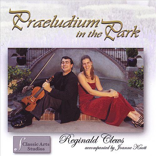 Praeludium in the Park