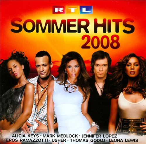 RTL Sommer Hits 2008