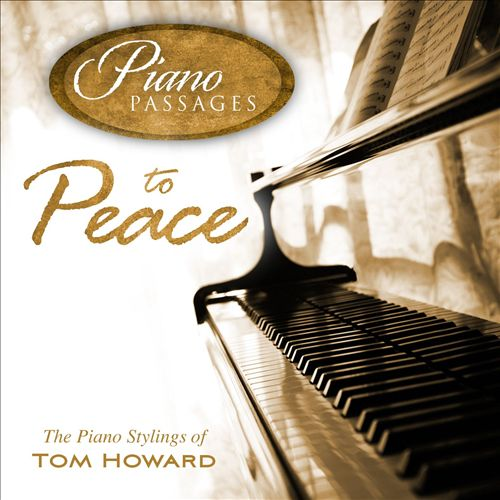 Piano Passages to Peace