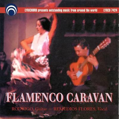 Flamenco Caravan