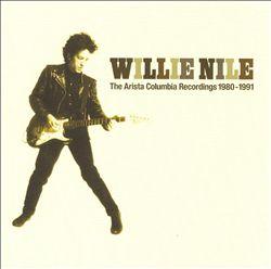 Arista Columbia Recordings 1980-1991