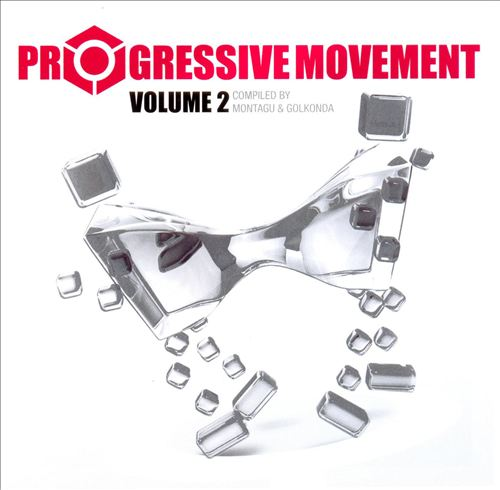 Progressive Movement, Vol. 2
