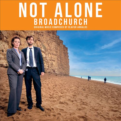 Not Alone - Broadchurch
