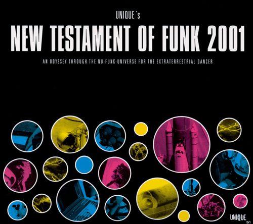 New Testaments of Funk 2001