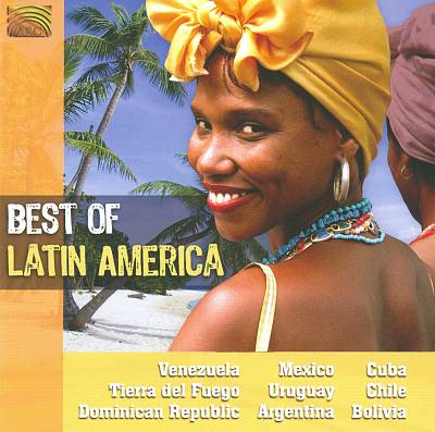 The Best of Latin America