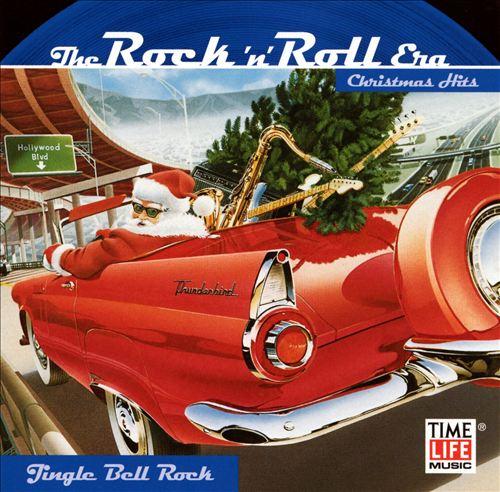 The Rock 'N' Roll Era: Jingle Bell Rock [1]