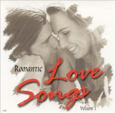Romantic Love Songs, Vol. 1