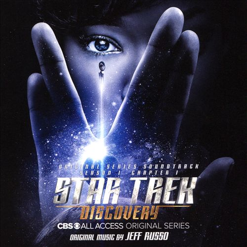 Star Trek: Discovery, Season 1, Chapter 1 [Original Television Soundtrack]