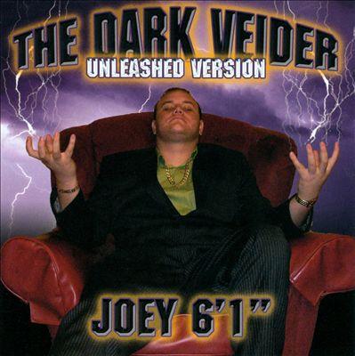 The Dark Veider: Unleashed Version