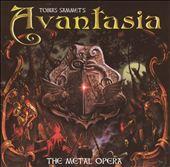 The Metal Opera, Vol. 1