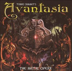 The Metal Opera, Vol. 1