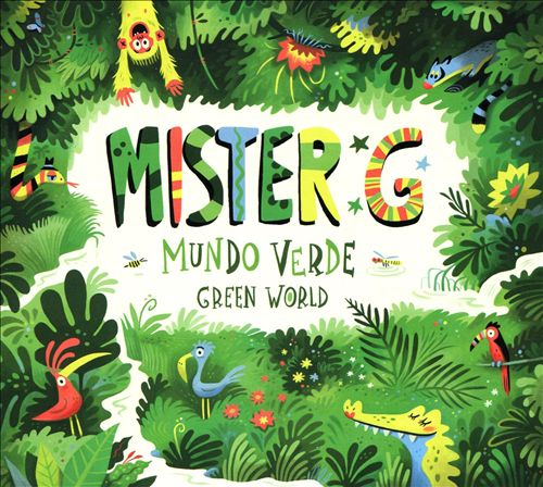 Mundo Verde/Green World