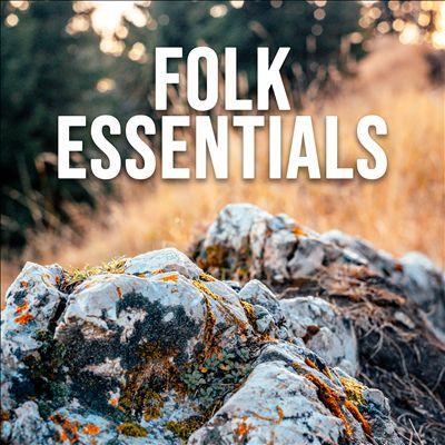 Folk Essentials [Universal]