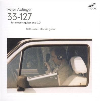 Peter Albinger: 33-127