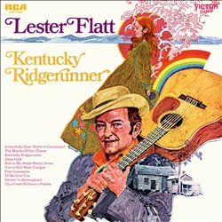 Kentucky Ridge Runner