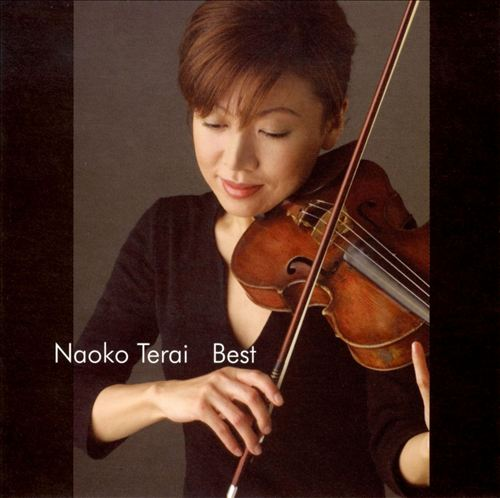Best of Naoko Terai
