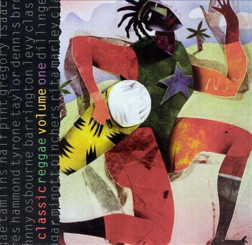 Classic Reggae, Vol. 1