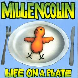 Life on a Plate