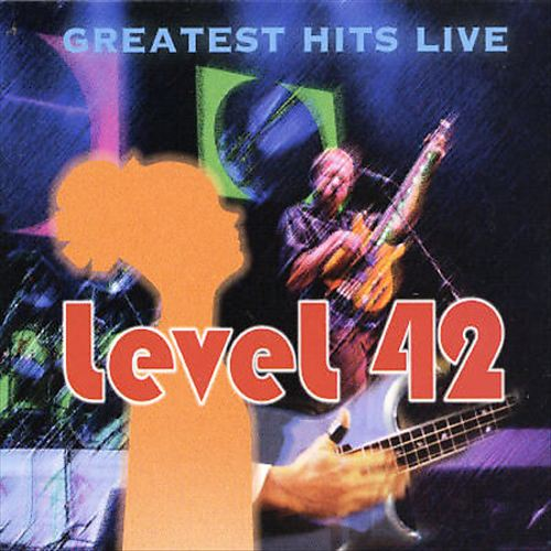 Greatest Hits Live [2003]