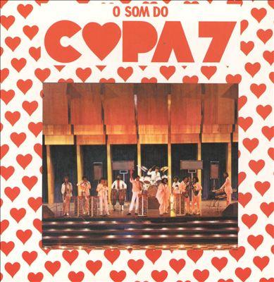 O Som Do Copa 7, Vol. 2