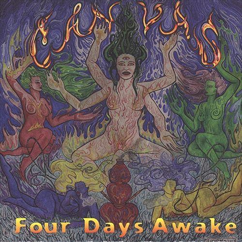Four Days Awake