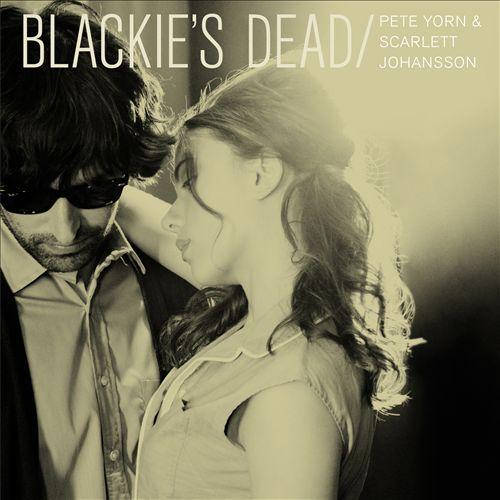 Blackie's Dead