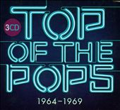 Top of the Pops: 1964-1969