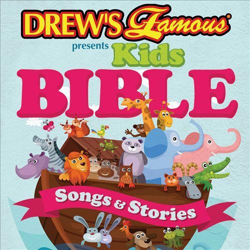 Kids Bible Songs & Stories