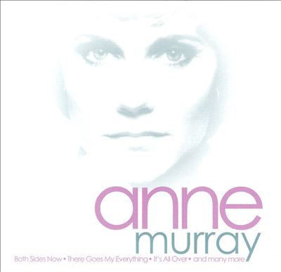 Anne Murray [Direct Source]