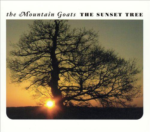 The Sunset Tree