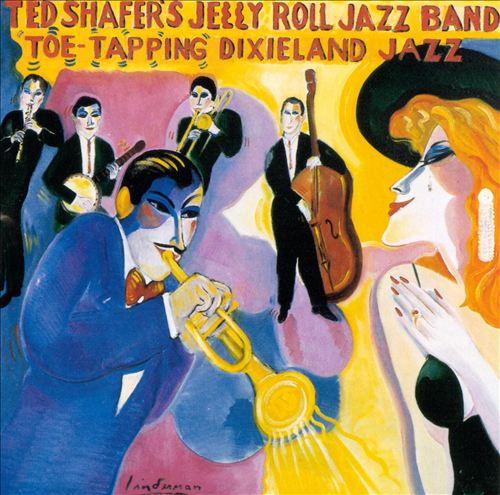 Toe Tapping Dixieland Jazz, Vol. 2