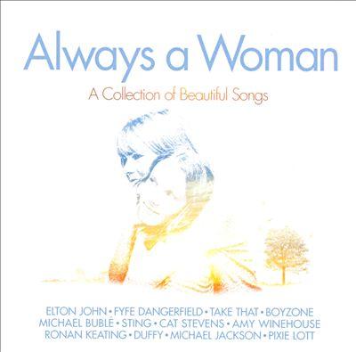 Always a Woman