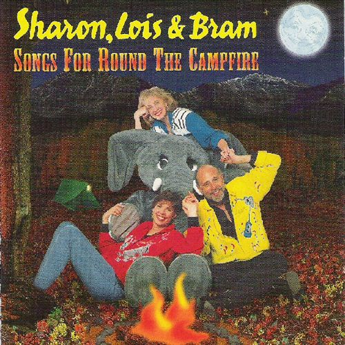 Songs for Round the Campfire