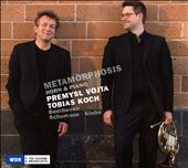Metamorphosis: Horn & Piano