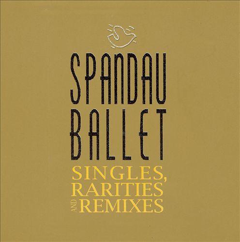 Singles, Rarities & Remixes