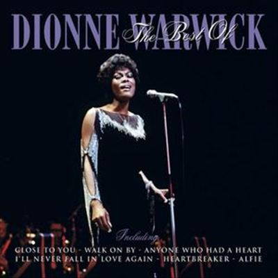 The Best of Dionne Warwick [Pegasus]