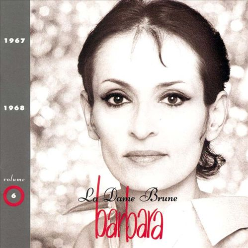 La dame brune, Vol.6: 1967-1968