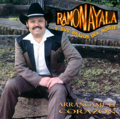 Arrancame El Corazon